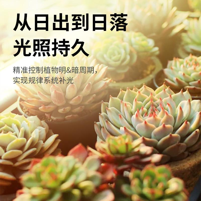 潮州植物生長燈生產廠家 品質保障