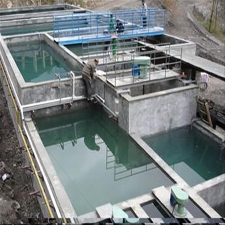北海選礦廢水處理價格