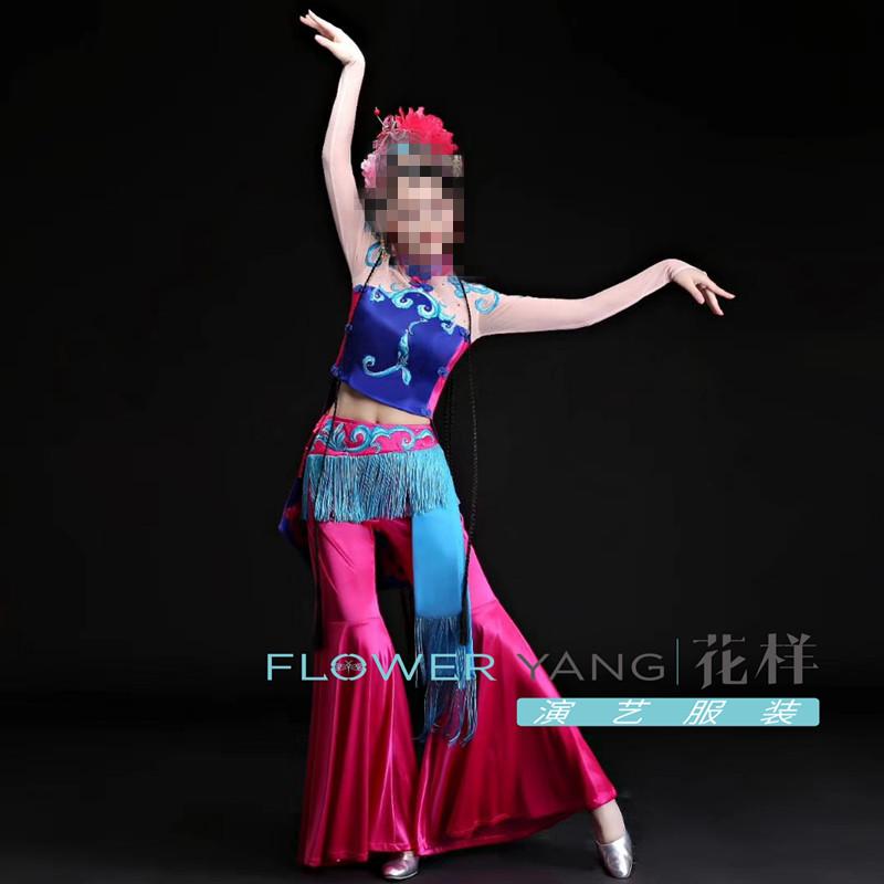 租賃舞蹈服裝