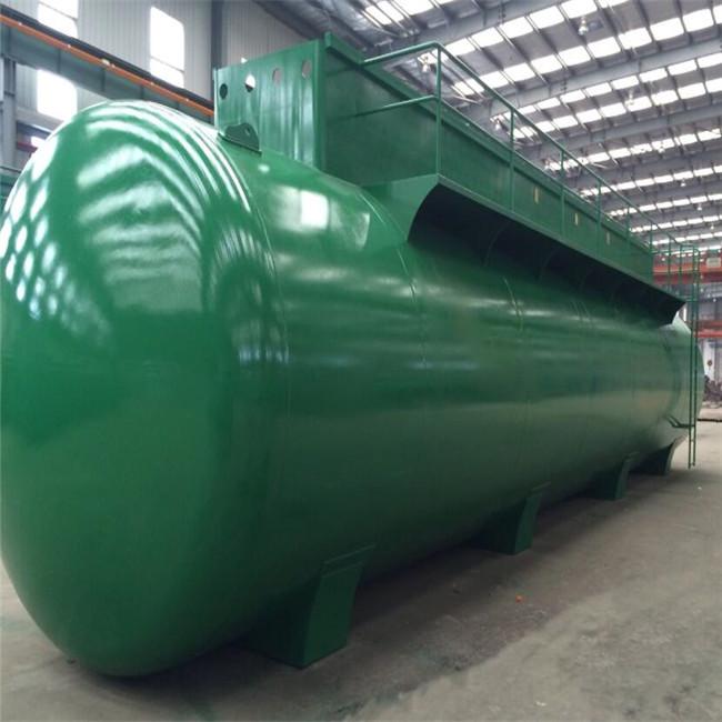 嘉峪關污水處理成套設備 規格齊全