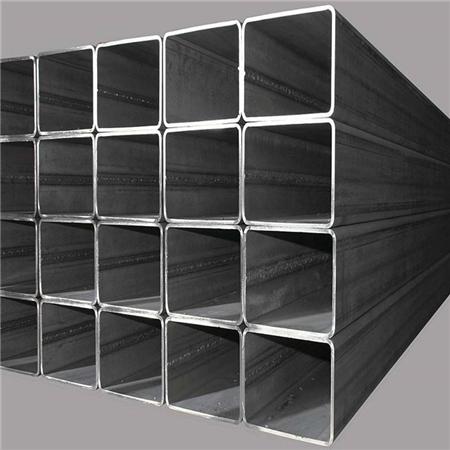 自貢方管鍍鋅方管供應商 熱鍍鋅方管直銷