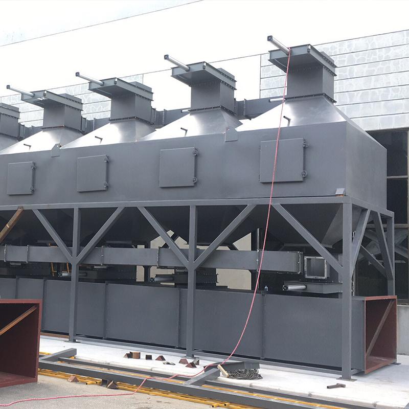 臺州催化燃燒價格 催化燃燒溫度 廠家直銷