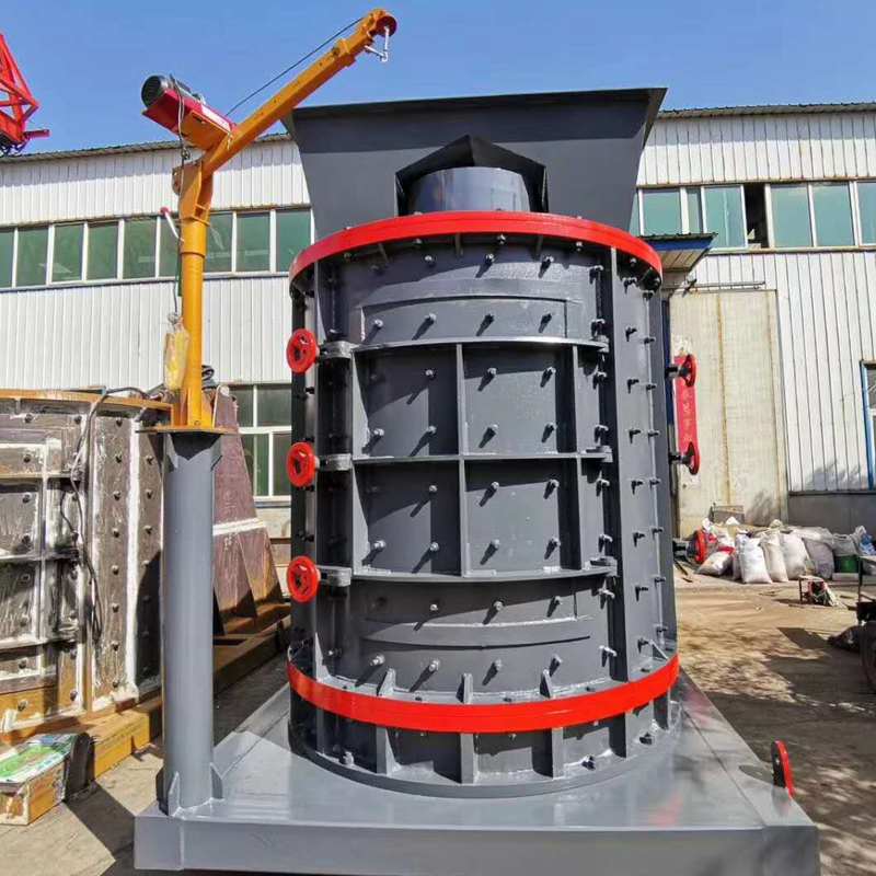 梅州鵝卵石制砂機廠家 頁巖制砂機
