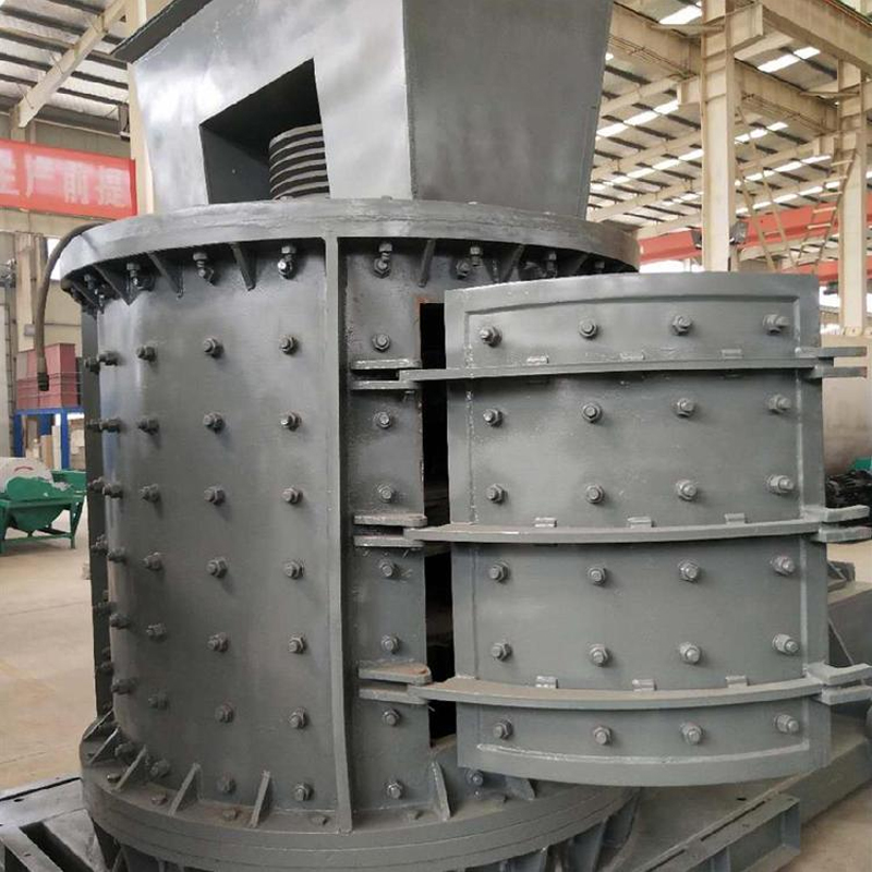 梅州鵝卵石制砂機廠家
