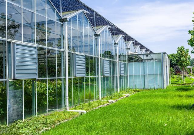 衢州智能溫室設計安裝 施工安全