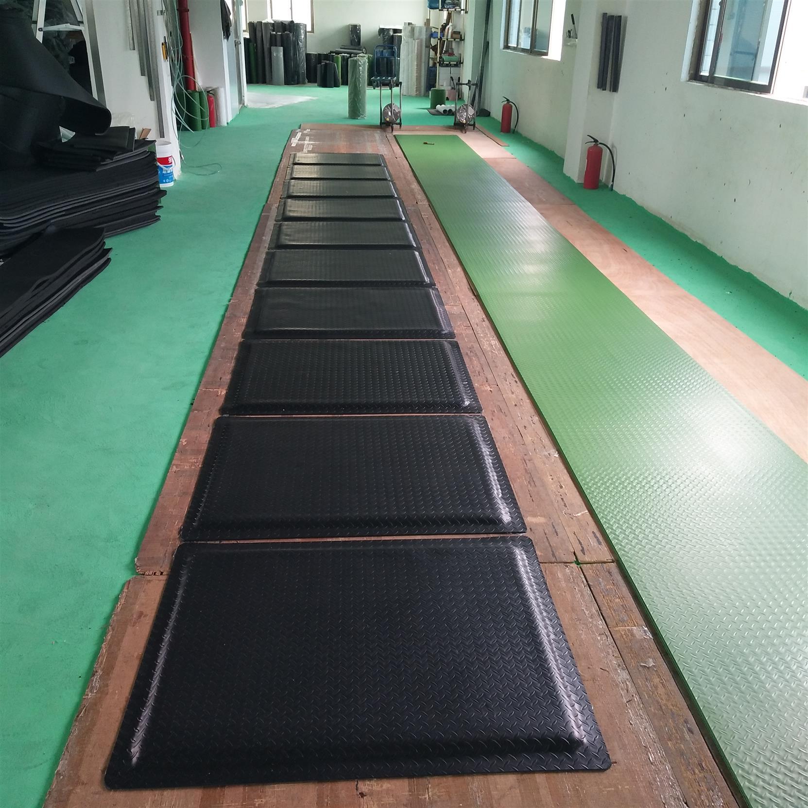 廣東防靜電抗疲勞地墊生產廠家 弱酸弱堿