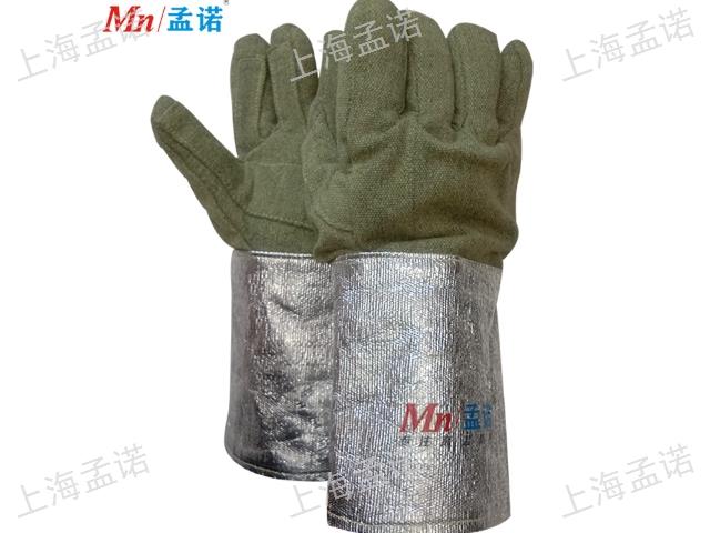 揚州隔熱手套一般多少錢 歡迎來電 上海孟諾實業供應
