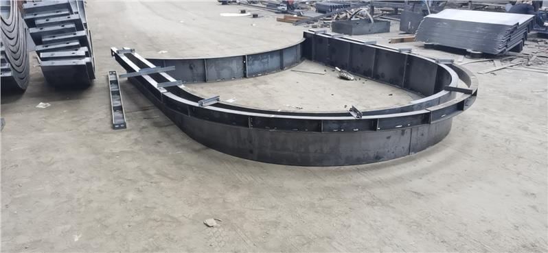 滄州防護骨架模板價格
