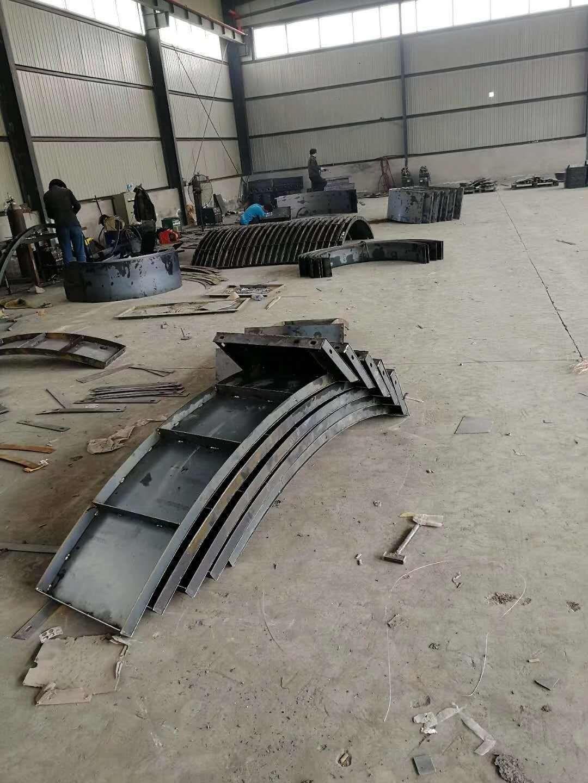 滄州防護骨架模板價格 歡迎來電咨詢