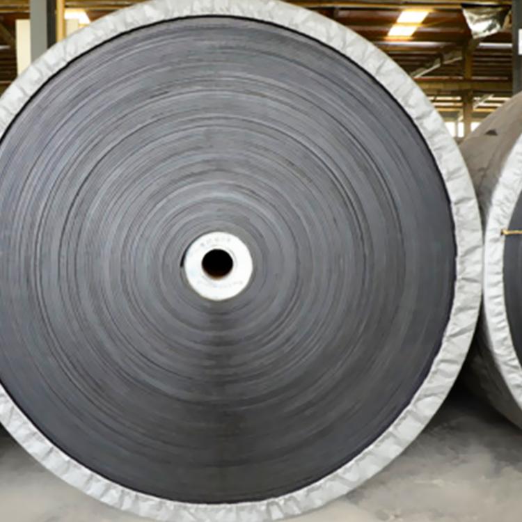 棗莊st630鋼絲繩輸送帶廠家直銷