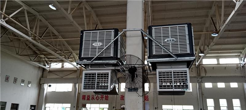 郴州工廠車間節能環保風機廠家