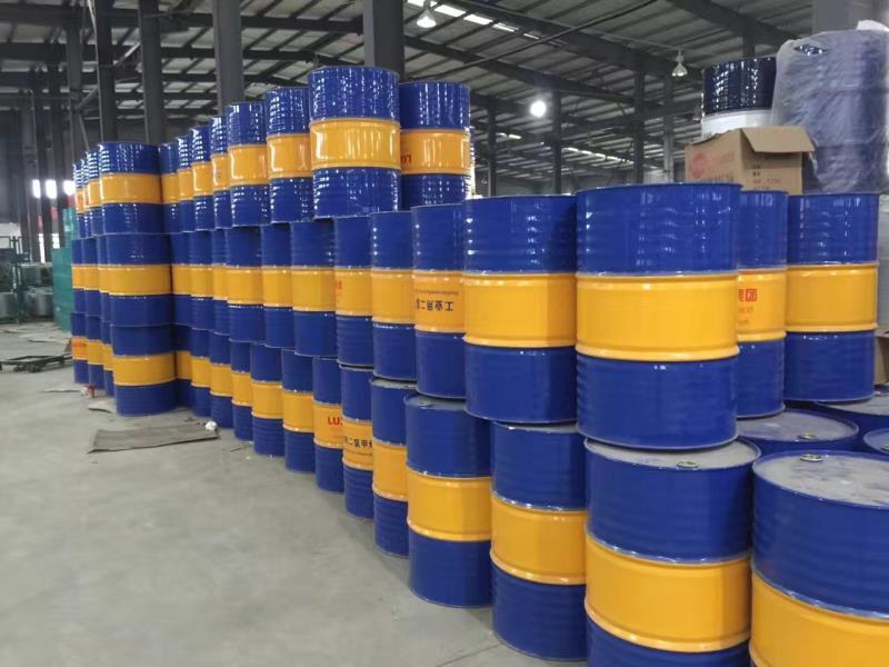 巢湖潤滑油200升鐵桶