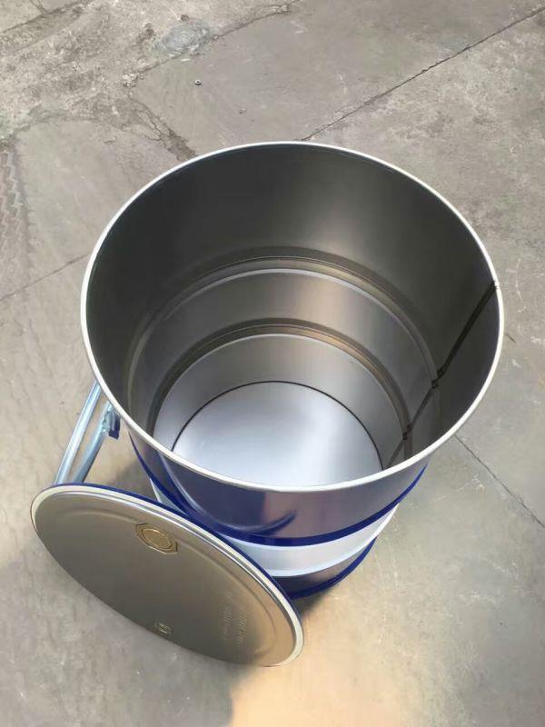 巢湖潤滑油200升鐵桶 200公斤鐵桶 廠家直供