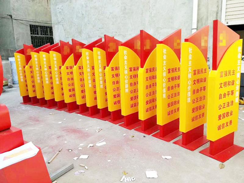 淮安廣告標識標牌工廠 淮安市千首廣告裝飾材料供應