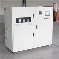 生物實驗室廢水處理設備凌科環保藥品檢測污水處理設備安裝流程