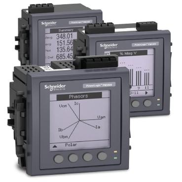 成都施耐德電能表PM2105C 電力參數測量儀 **特價