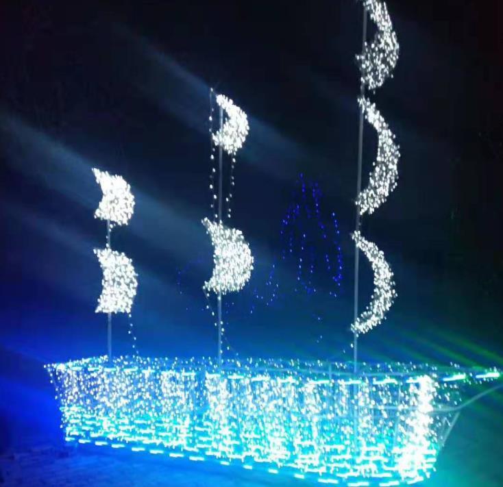 廣東燈光節出售價格 品質保障