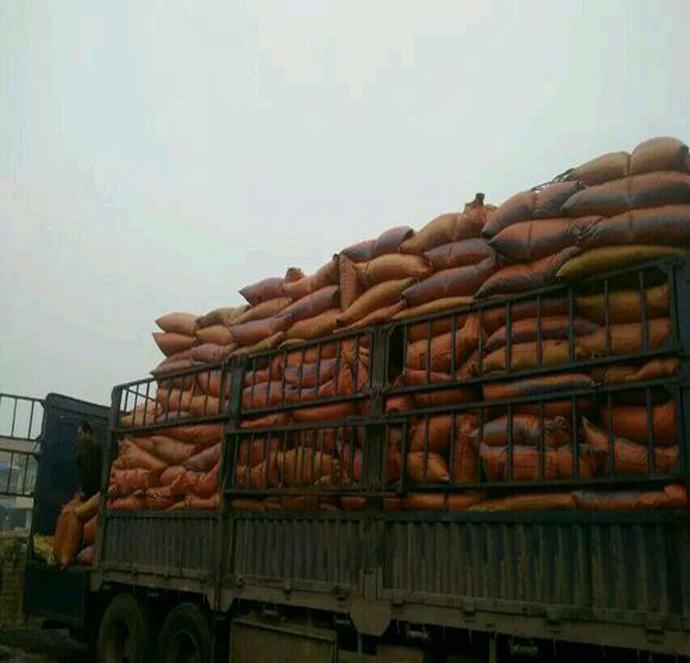 河池附近周邊區域廠家 浙江雞糞發酵雞糞 負責卸貨裝車
