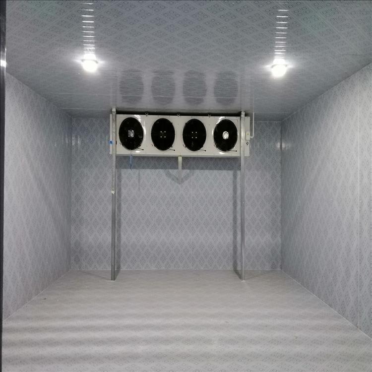 赤水冷凍庫設計安裝 水果冷凍庫
