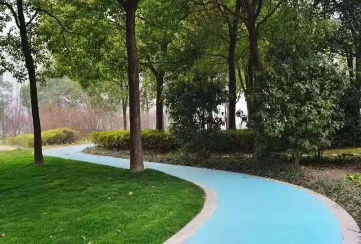 衡水球場塑膠跑道-塑膠跑道工程-粘接力強