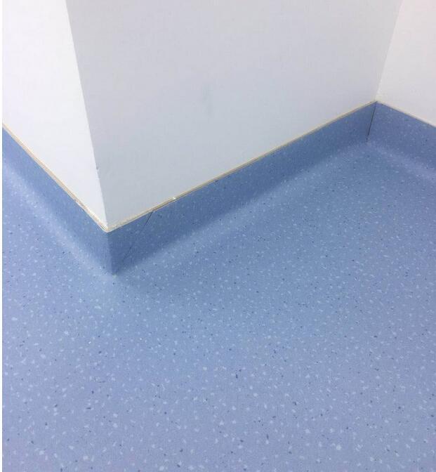 德州車間pvc地板-pvc地板膠-不怕水浸油污稀酸