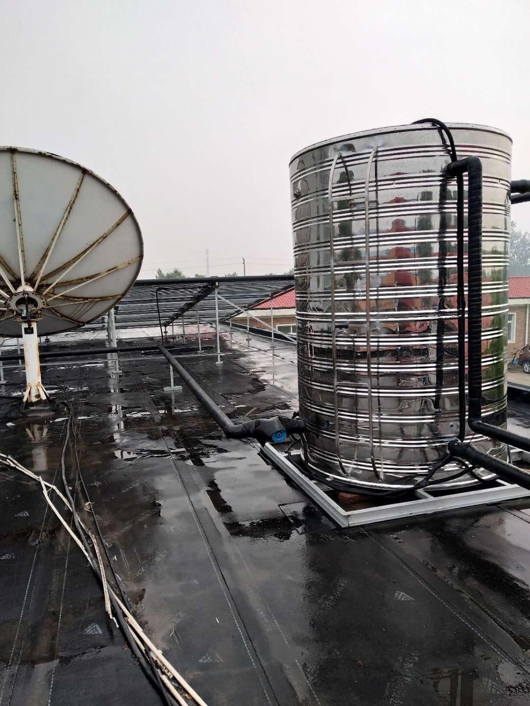 天津河東區工業空氣能熱水器價格