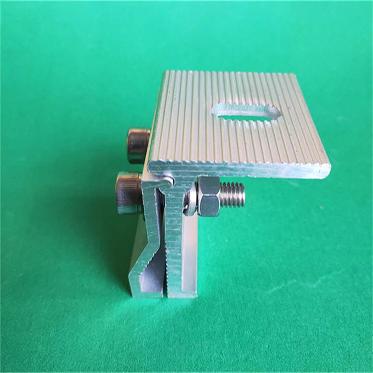 供應鋁鎂錳板防風加固夾具 點式夾具