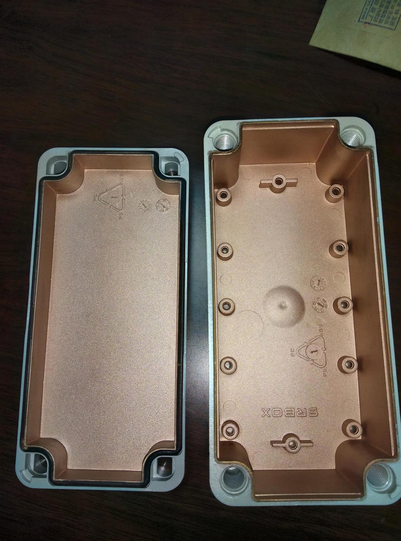 廣西金屬導電漆噴涂 屏蔽漆 品種齊全