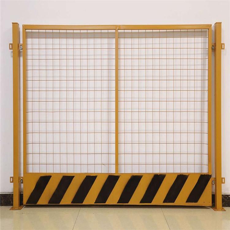 基坑防護欄價格 臨邊防護網 北京基坑防護欄公司