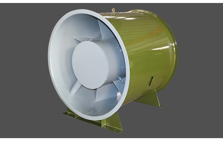 葫蘆島3C排煙風機