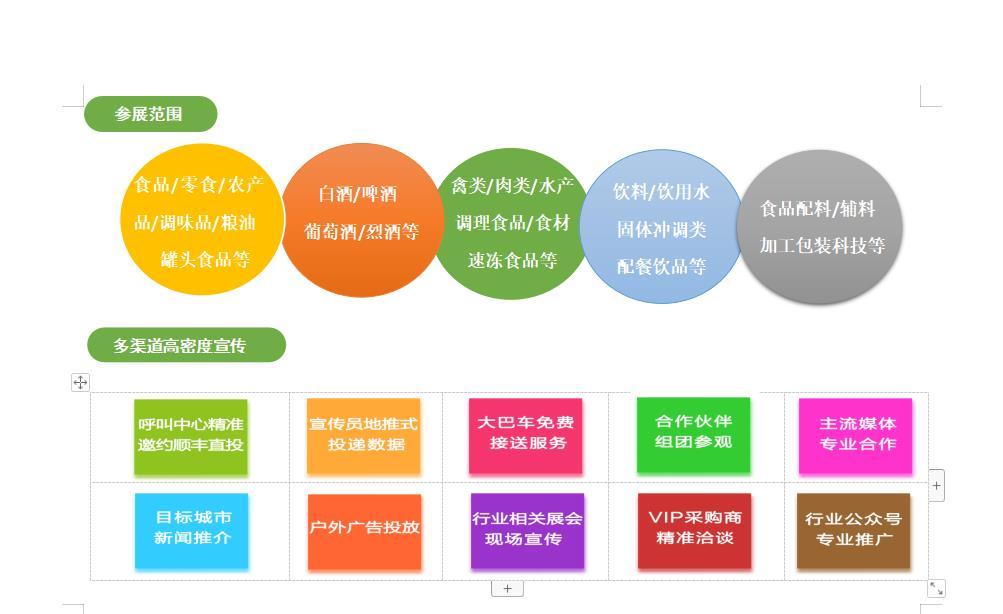 青島肉類食品展會