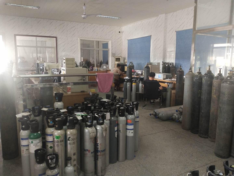 工業氣體混合氣體原理 混合氣體 產品質量上乘