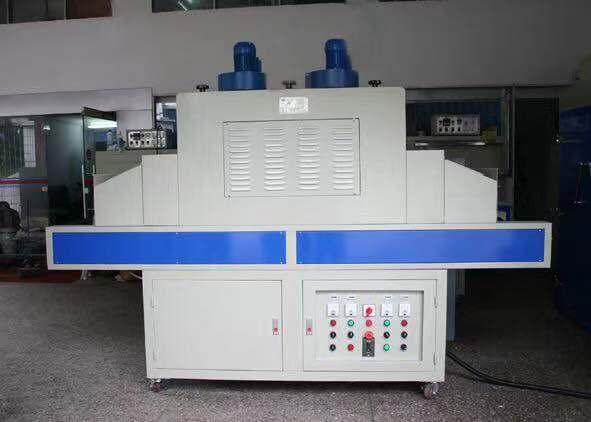 湖州uv固化機設備定制 膠水光油固化干燥機 質量可靠