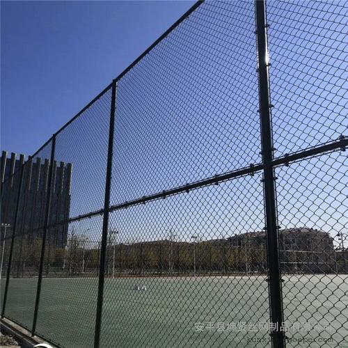 汕頭操場圍網生產廠家 圍網價格 籃球場護欄隔離網