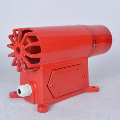 XDT-M-3煤電汽輪機鍋爐房天車聲光報警器詳細介紹