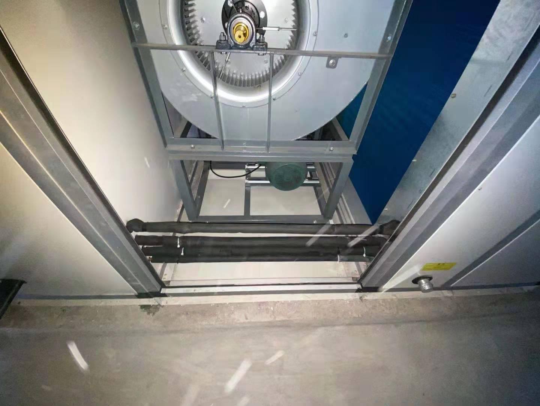 除濕機廠家供應-南昌泳池除濕機-譽康鑫恒溫除濕熱泵機組