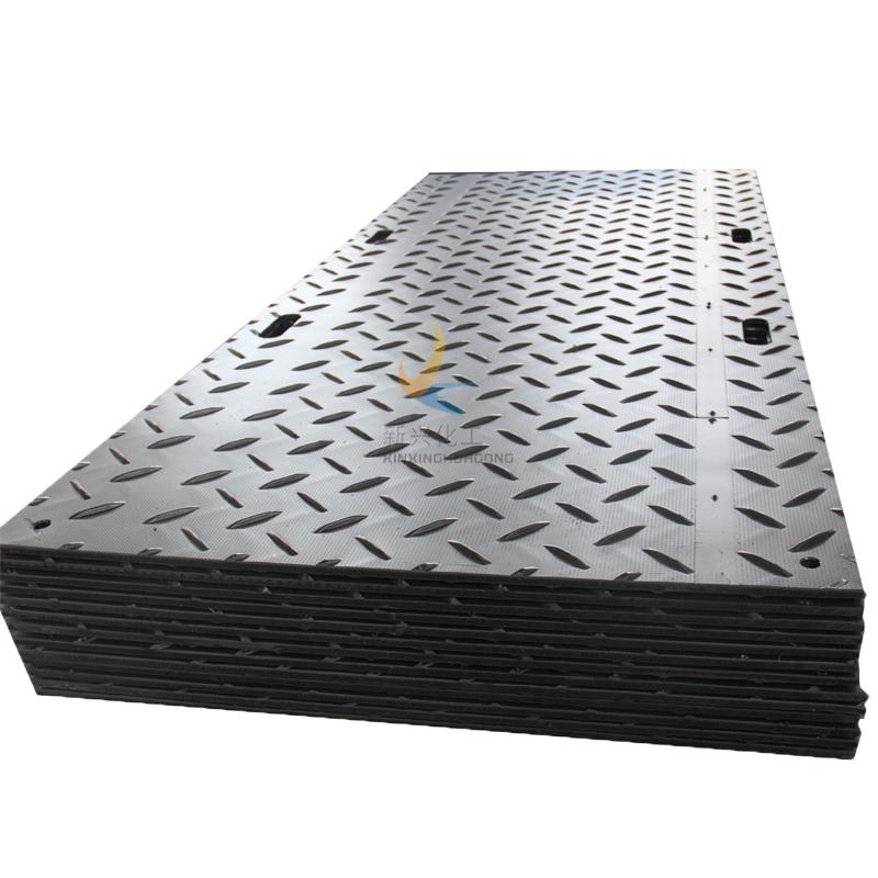 鋪路鋼板租賃廠家 高分子鋪路墊板