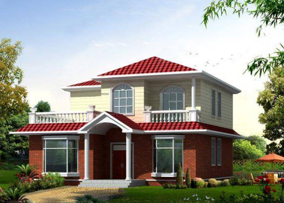 輕鋼房屋集成房屋自建房望庭房屋建造過程