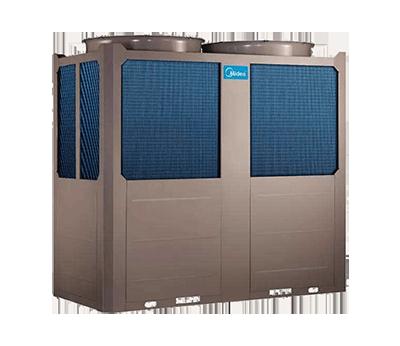 濰坊溫室大棚空氣能熱泵采暖