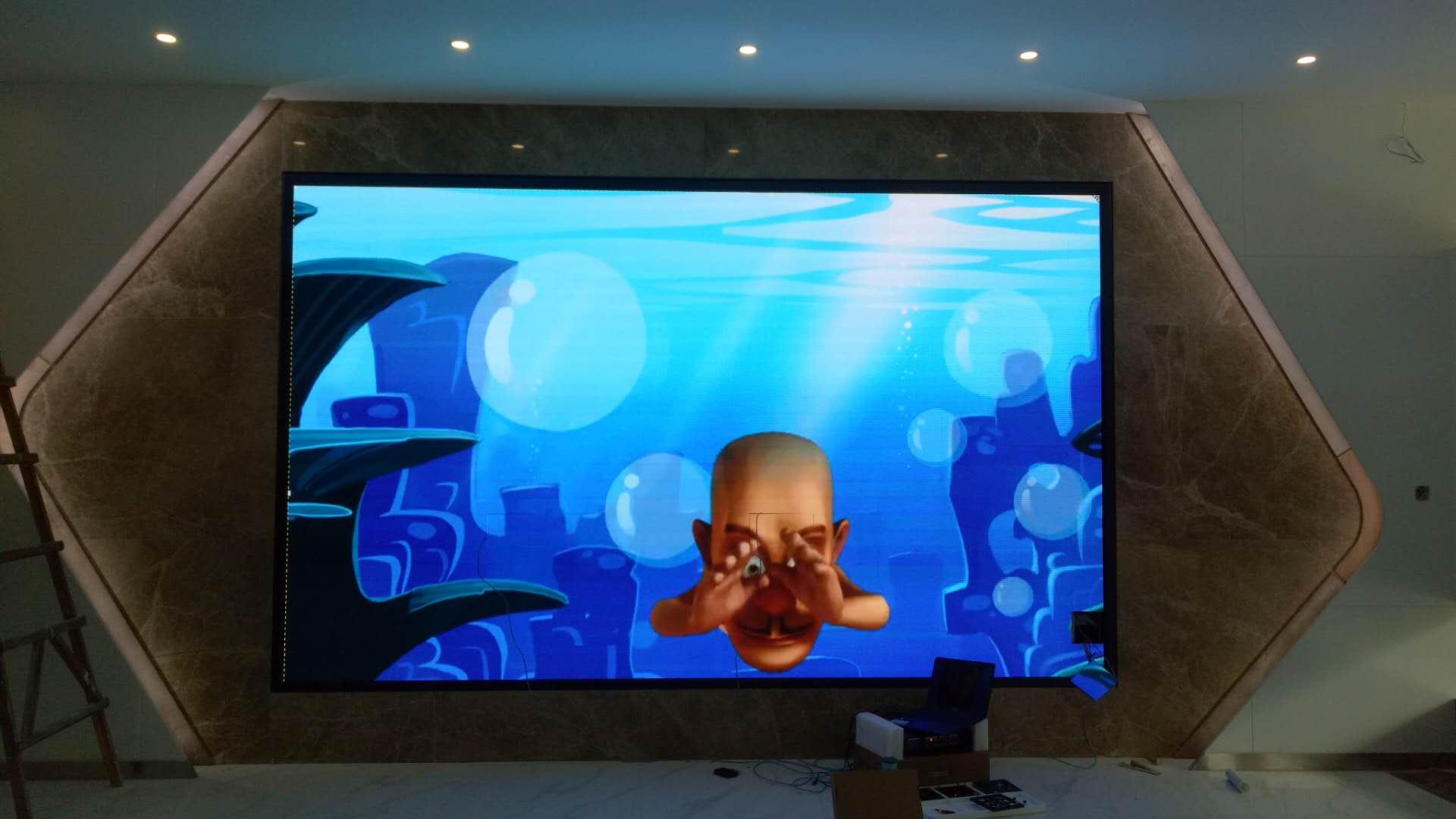 福建户外LED大屏 哪里有供应实惠的led全彩显示屏