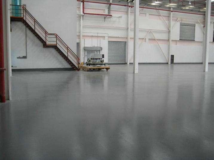 水泥自流平地坪源华成专业承接水泥自流平 环氧地坪