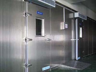 天水冷风机厂家-甘肃众达制冷提供有品质的制冷机组