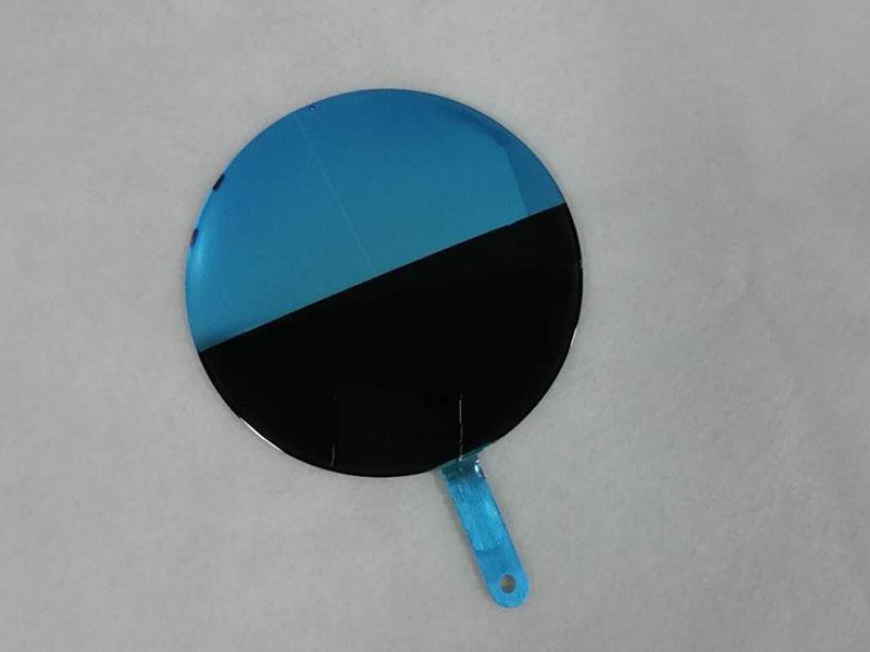 太阳镜片制作-供应厦门的高品质PC太阳镜片