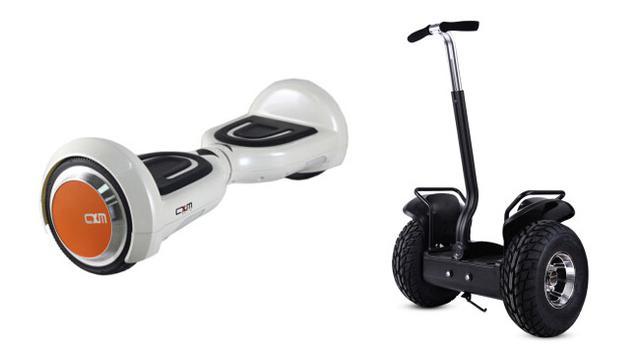 寄平衡车,纯电池等电子产品到国外的物流公司