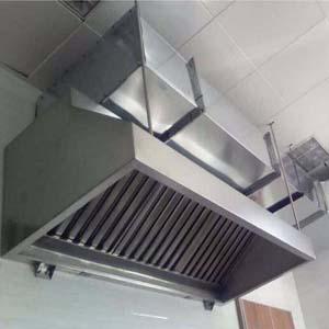 供西宁消防排烟系统和青海厨房排烟哪家好