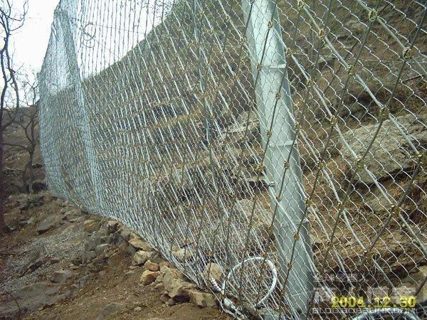 恩施边坡柔性被动防护网生产商