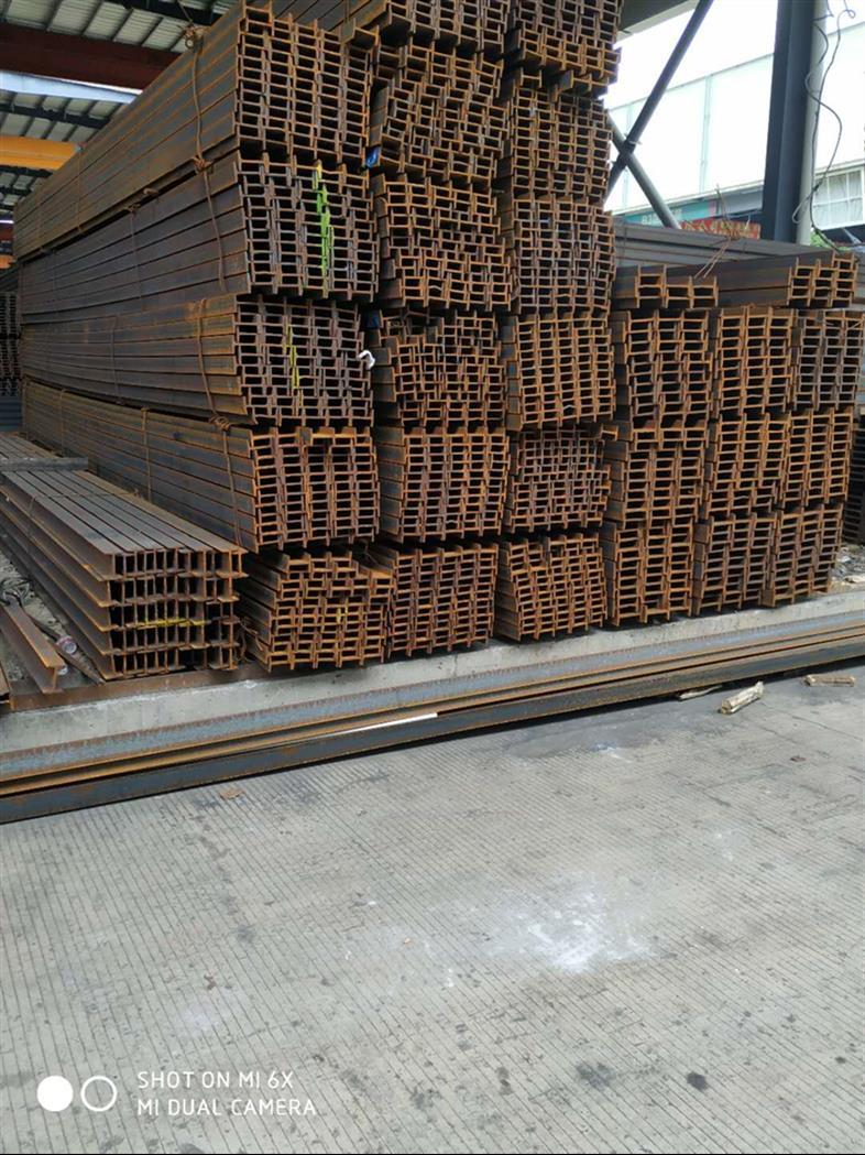 东莞供应h型钢规格