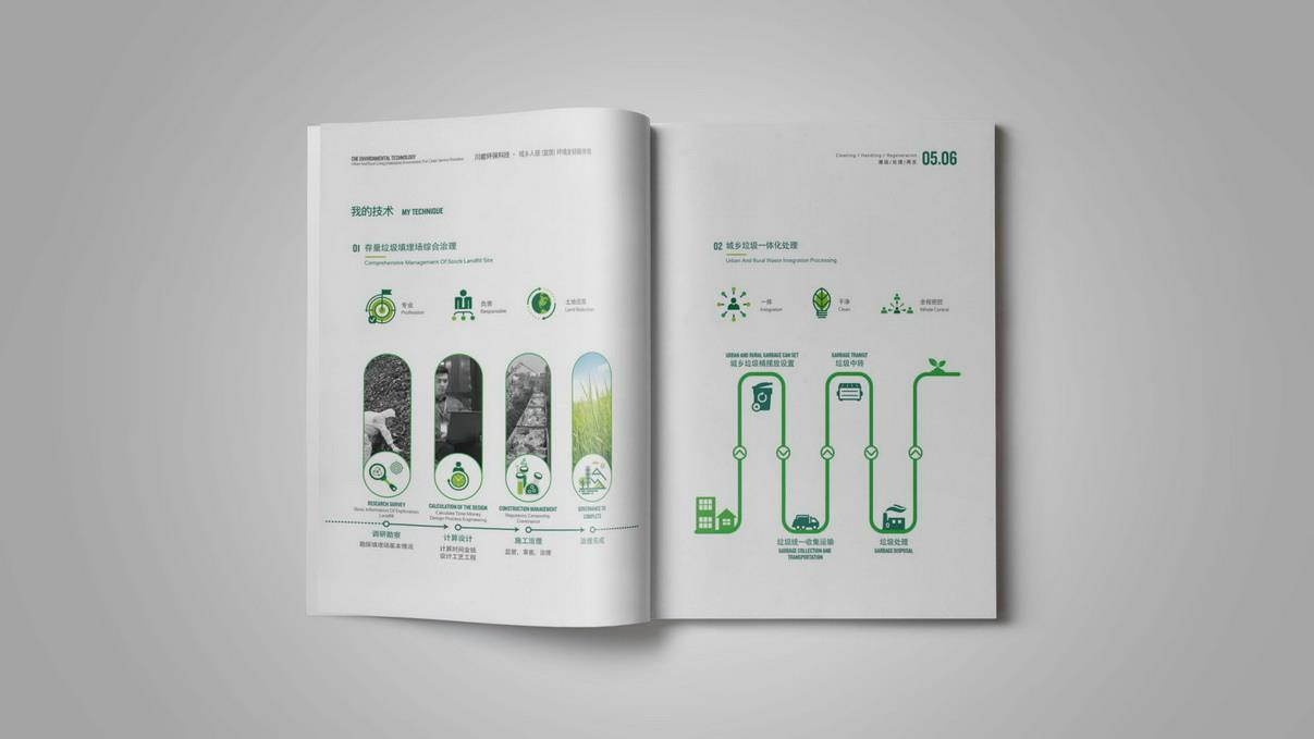 北京产品画册设计公司