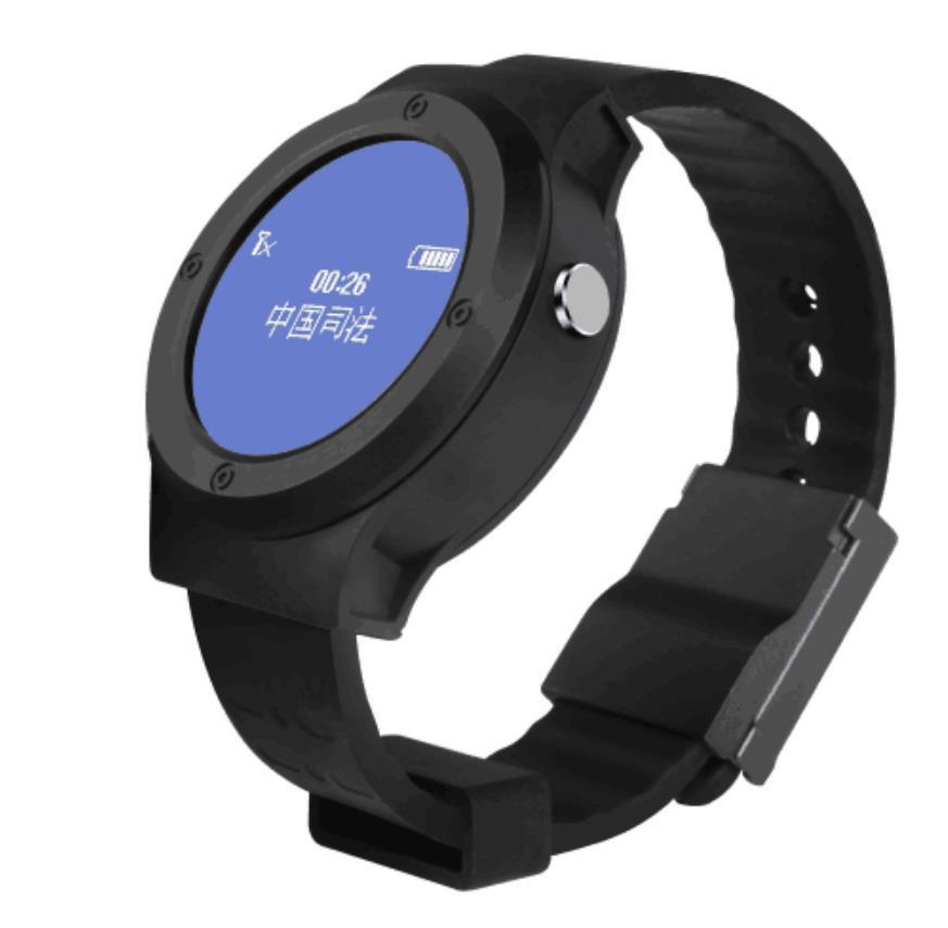 武汉社区纠正防拆报警GPS定位心率监测腕表定做