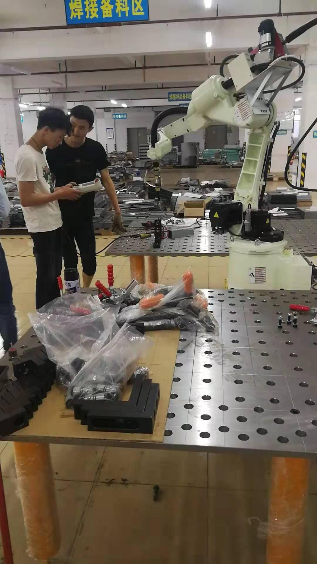 惠州机器人自动焊接品牌